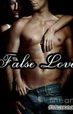 False Love by Muxxxxxx