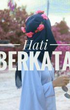 Hati Berkata - Tere Liye (By : Syalvideka) by syalvideka