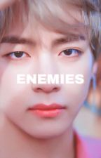 ENEMIES | TAEKOOK  by The_VirginKiller