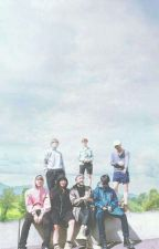 Namja Idol//BTS-Lucky Fans by syiefaaa07