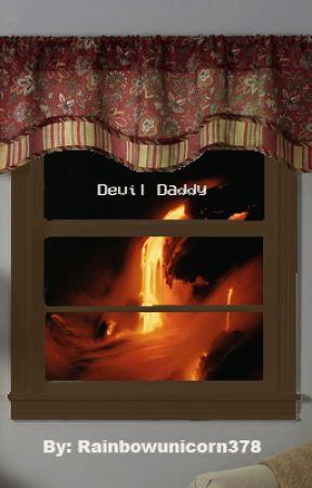 Devil Daddy by rainbowunicorn378