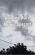 Ask/Dare the Newscapecast  by Galaxygirl045