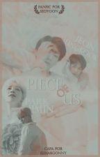 Piece of Us - ABO - Jjk + Pjm by Min_Seoyoon