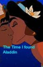 The time I found Aladdin by mmcows