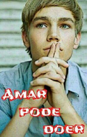 Amar pode doer by augustolincon