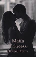 Mafia Princess by Lydia_86