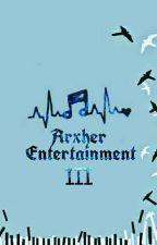 Arxher Entertainment III by yunyxc
