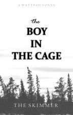 The Boy in The Cage by TheSkimmer
