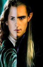 Love Can Fight Any Battle (Legolas/Hermione Love Story by AlohaSmith