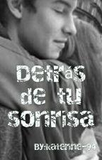 Detrás  de  tu sonrisa-Shawn Mendes-Sin EDITAR by katerine-94