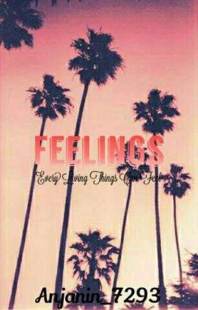 FEELINGS by Anjanin_7293