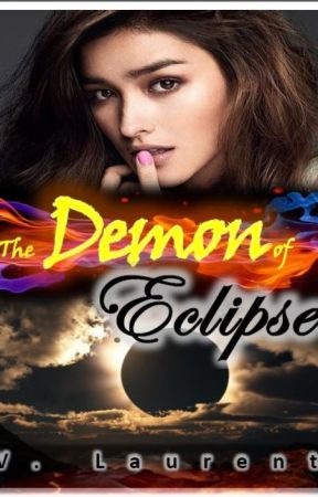 The Demon of Eclipse by Phonytales