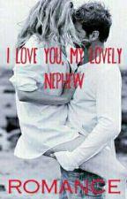 I Love you, My lovely nephew by SABILA75