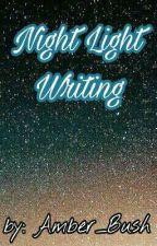 Night Light Writing by Amber_Bush