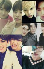 Familia Hyun by luna_bang