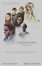 Isolation [PRIVATE    TERJEMAHAN] by Jesslynivanarey