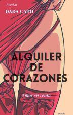 Alquiler de Corazones 5#LR #RedQueenAwards by DanToroC
