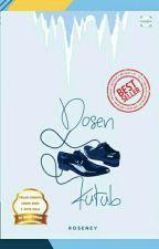 Dosen • Kutub ✔- [ OPEN PO CEK! ] by Roseney_