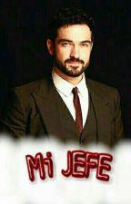 • mi JEFE • by AlfonsoHAnahiP