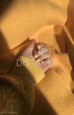 Distance {e.d} by SexualizingDolans