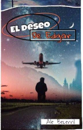El deseo de Edgar  by Peoplewithoutcontrol