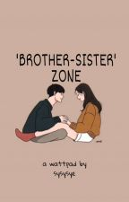 'Brother-Sister' Zone by sarahlyyn