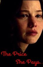 The Price She Pays  by lawsworth2017