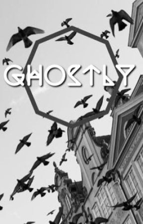 Ghostly  by pr3tty_vacant03
