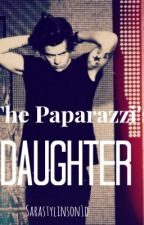 The Paparazzi's Daughter by sarastylinson1D