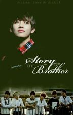 STORY OF THE BROTHER (BTS) by Die0103