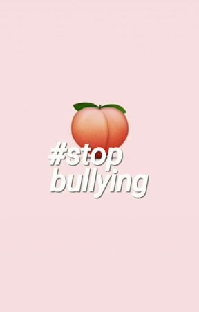 #Stopbullying by niki_is_great