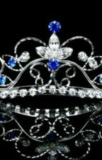 Магический дар, или принцесса всех рас? by Raccoon_Girl27