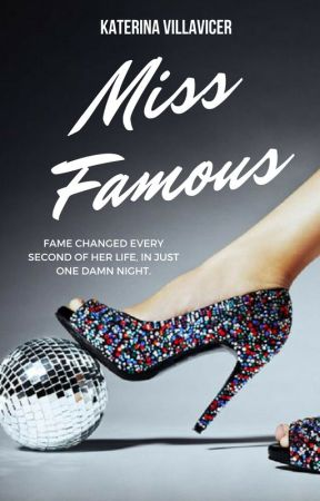 Miss Famous (Ongoing) by lilmisskisses