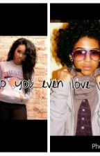 Does he love me(A Mindless Behavior love story by BunBabyy