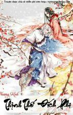 Thịnh thế đích phi (P2) - Phượng Khinh by YuiMurasame