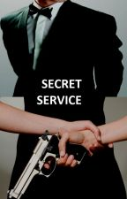 Secret Service by gabyistyping