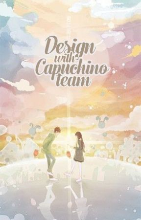 [CT] Design With Capuchino Team by Team_Capuchino