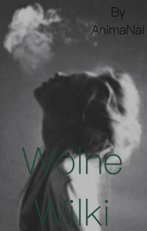 Wolne Wilki by AnimaNai