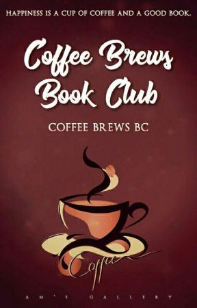 Coffee Brews Book Club by Coffee_BrewsBC