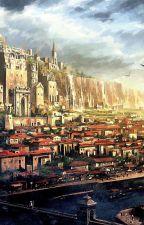 Mittelalter Fantasy RPG by NealTyron