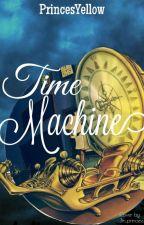 Time Machine by PrincesYellow