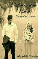 Kehormatan Cinta by Nurfa_d