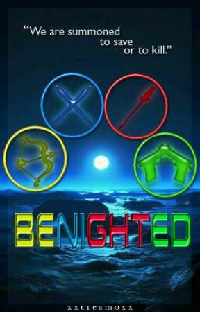 Benighted by xxcreamoxx