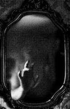 Le djinn du miroir by chayms_1203_