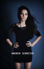 Hacker Sekreter by ervaefruz19