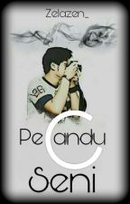 Pecandu Seni by Zelazen_