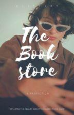 The Bookstore ⇔ Finn Wolfhard by glittxrs