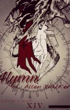 | D.Gray-Man | Hymn of Allen Walker by Kuubixient