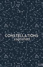 Constellations - Jasper Jordan | The 100 by xsatisfied