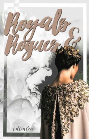 Royals and Rogues by odemira